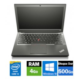 LENOVO ThinkPad X240 Ultrabook