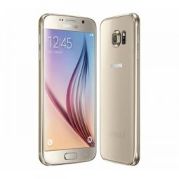Samsung Galaxy S6 32Go - Or