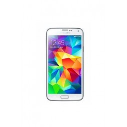 Samsung Galaxy S5 Plus - Blanc