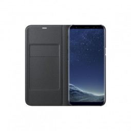 Coque Galaxy S8 LedView