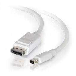 Câble DisplayPort vers Mini DisplayPort 2M