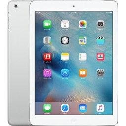 Apple iPad Air 4G + Wifi - 32 Go - Argent