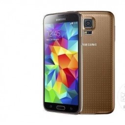 Samsung Galaxy S5 - OR