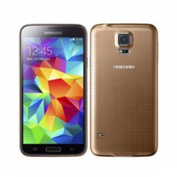 Samsung Galaxy S5 Plus - Or